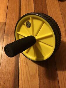Golds Gym Ab Wheel