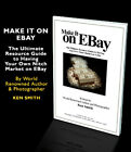 Make Money On EBay CD I Show You How To Use Free Stuff That You Can Sell!