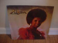 1975 ZULEMA CUSSEAUX LP on RCA ( Self Titled) ~ NEAR MINT RARE FUNK SOUL