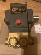 General Pressure Washer Pump T9721
