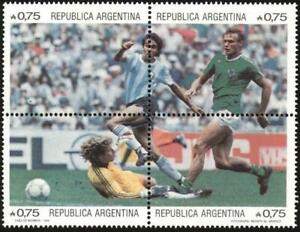 (199230) Soccer, Argentina