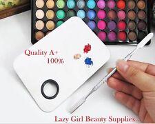 Color Cream Foundation Mixing Tool Spatula / Wax Mixer Modelling Dental SS