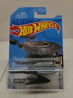 HOT WHEELS STAR TREK USS VENGEANCE, HW SCREEN TIME #7/10, HW #52/250,