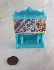 FISHER PRICE Sweet Streets Dollhouse CANDY DISPENSER WALL CANDY SWEETS SHOP