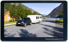 CamperNavigation XL Premium, das Original - lebenslanges Kartenupdate - 7 Zoll