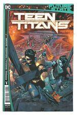 Dc Comics Future State: Teen Titans #1 * First Print