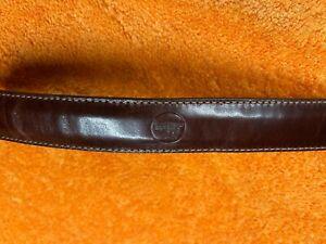 leica leather camera strap beautiful