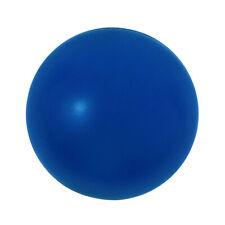 50mm Tennis Training Aids Exercise Tennis Ball Baseboard Tool Blue