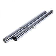 FORK PIPE  FOR HONDA NSR250 SP MC28 94 95 96 Front Fork Inner Tubes x2 #226