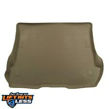 Husky Liner 25553 Tan Classic Style Cargo Liner for 2001-2007 Toyota Sequoia