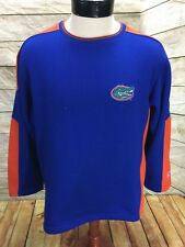 Vintage Florida Gators Starter Fleece Sweater Men's Medium