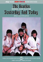 BEATLES / MEMORIAL ALBUM - YESTERDAY&...AND TODAY  [Pressed 2CD&1DVD]