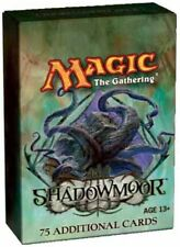 Shadowmoor Starter Tournament Deck Pack (ENGLISH) SEALED NEW MAGIC MTG ABUGames