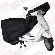 DS Scooter Cover without screen indoor cover - MEDIUM - Vespa, Lambretta, Kymco