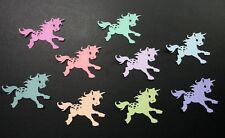 Unicorn Die Cut - Pkt 9