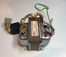 Ensoniq ESQ-1 Plastic Case Power Transformer 120VAC Tested