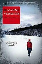 Zwarte Piste Suzanne Vermeer