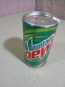 ACTION 1/64 Dodge Car in MOUNTAIN DEW CAN Limited Collectable Unopened