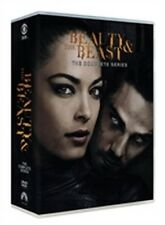Beauty and the Beast - La Serie Completa (16 DVD) ITALIANO ORIGINALE SIGILLATO -