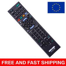 Black Remote Control RM-ED047 For Sony Bravia TV KDL-40HX750 KDL-46HX850 LUX