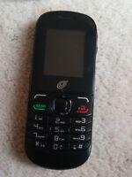 vintage alcatel cell phone FCC ID: RAD527