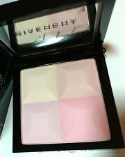 Givenchy LE PRISME Visage Mat # 88 ACOUSTIC PASTEL 4 colors face powder