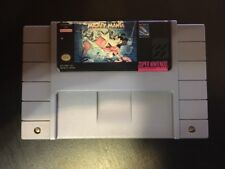 Mickey Mania - Snes ( Super Nintendo , 1994 ) Game Only !