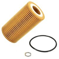 Engine Oil Filter For Land Rover Freelander1 2.0L TD4 4x4 BMW 00-06 LRF100150LR