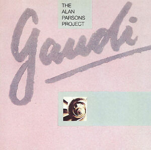 Alan Parsons Project : Gaudi