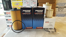 Ford Diesel  6.0 Powerstroke PG Oil & Fuel Filter Kit