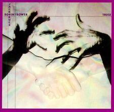 JACK BRUCE & ROBIN TROWER-TRUCE-9 TRACK CD-USA IMPORT-1981