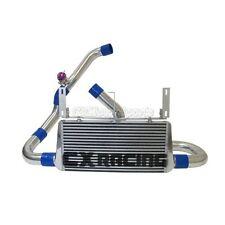 CXR Intercooler Kit + Oil Cooler For 96-04 Ford Mustang 4.6L V8 Supercharger