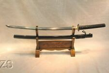 "40.6"" Hand Forged Japanese Musashi Iaido Training Sword Full Tang Non-Sharpened"