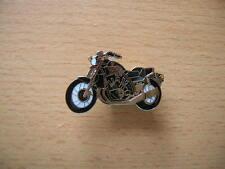 Pin Anstecker Yamaha Vmax V-Max schwarz black Motorrad Art. 0522 Motorbike Moto