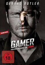 DVD - Gamer - Extended Edition (Gerard Butler) / #6991