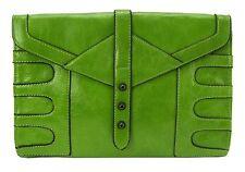 Damentaschen aus Kunstleder mit Innentasche (n) und Magnetverschluss