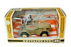 BRITAINS DEETAIL MODELS #9784 BRITISH 8th ARMY SCOUT CAR ~ MINT BOXED...!!