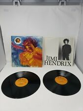 Mint The Jimi Hendrix Concerts Vinyl LP 1982 Reprise Records 9 22306-1