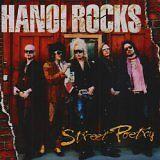 HANOI ROCKS - Street poetry - CD Album