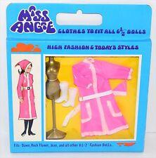 Fits Topper Dawn, Pippa, Triki Miki Doll Miss Angie Fashion NRFB NIB - Lot #11
