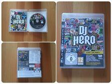 DJ HERO PS3 PAL ITA