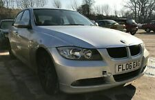 BMW 3 SERIES E90 320D 05-13 6 SPEED MANUAL M47 BREAKING SPARES / REPAIRS PARTS