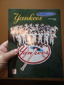 1993 New York Yankees Yearbook