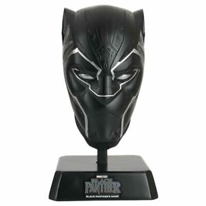 Marvel Hero Collector Museum Black Panther's Mask