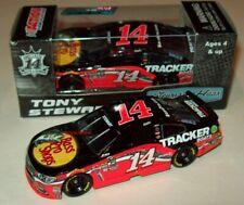 Tony Stewart 2016 Bass Pro Shops #14 Chevy SS 1/64 Lionel NASCAR Diecast