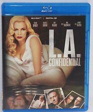 L.A. Confidential Blu-Ray Disc