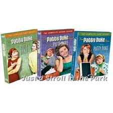 The Patty Duke Show: Complete TV Series Seasons 1 2 3 Box / DVD Set(s) NEW!