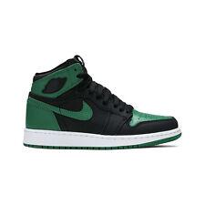 Nike Air Jordan 1 Retro High Pine Green Black 2020 575441-030 DS GS | Size 5Y