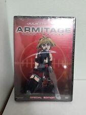 Armitage III: Dual-Matrix _ DVD, 2002, Special Edition _ BRAND NEW