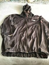 north face jacket large